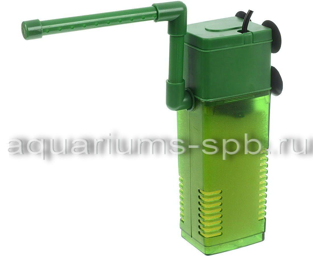 Фильтр для аквариума barbus wp 310f инструкция